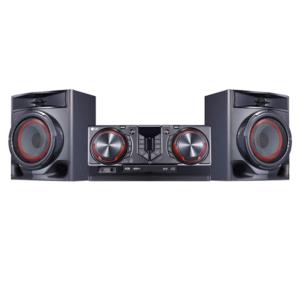 Equipo de Sonido LG - LG-CJ44