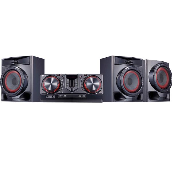 Equipo de Sonido LG - CJ45