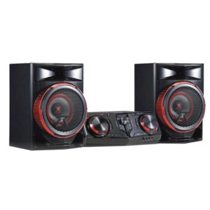 Equipo de Sonido LG - CJ88