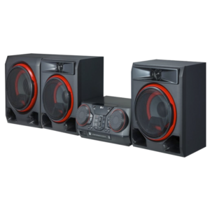 Equipo de Sonido LG - CK57