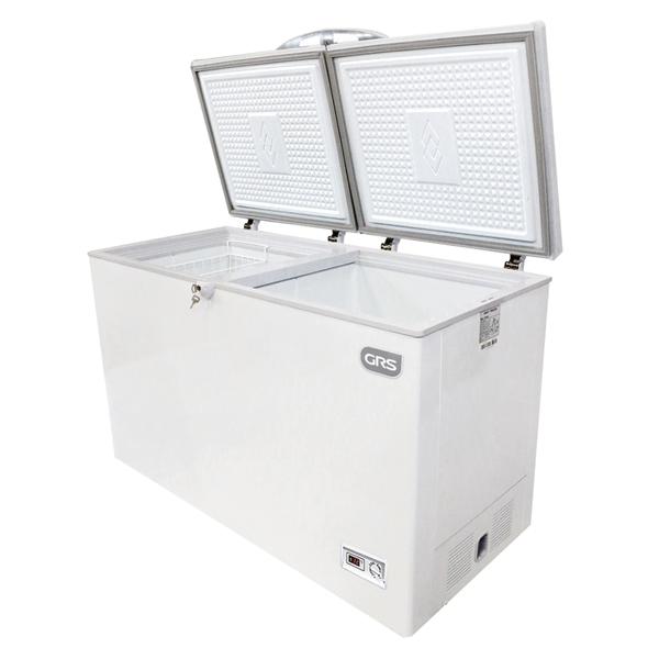 Congelador GRS - GF 330